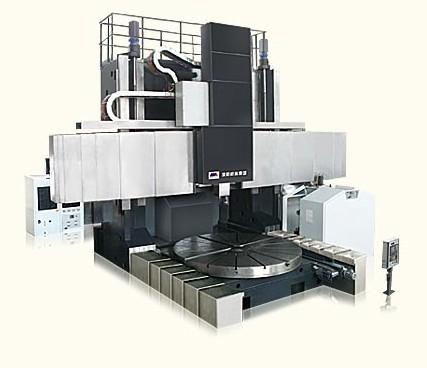 GTM320140大型数控立式车床 沈阳机床集团第一机床厂